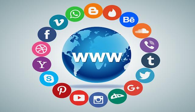 Hubungan Update Algoritma Google Terbaru dengan Media Sosial