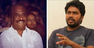 Guess who is going be Rajini's pair in Pa.Ranjith movie