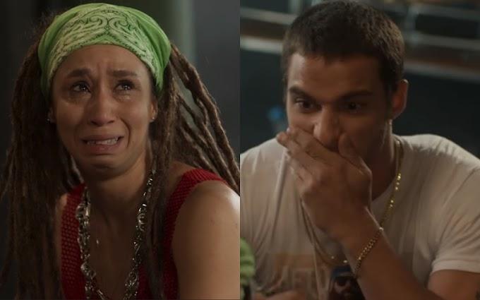 Segundo Sol: Tomé mostra sua verdadeira face e faz atrocidade contra Gorete