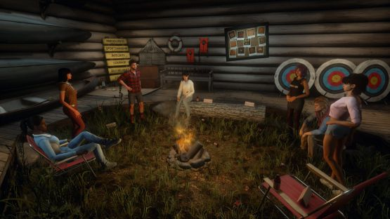 Friday The 13th The Game screenshot 4