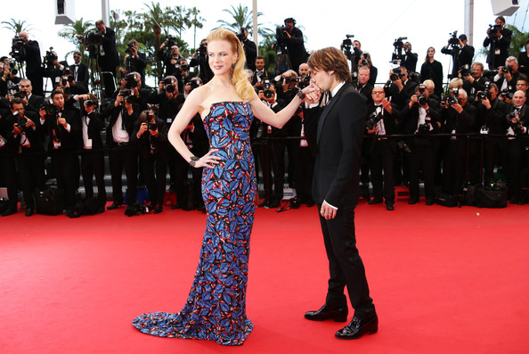 """WHO WORE WHAT?.....2013 Cannes Film Festival: """"Inside"""