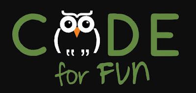 Code for fun - Logo