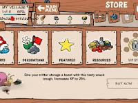 Download Game Smurfs Village Mod Unlimited Money v1.43.0