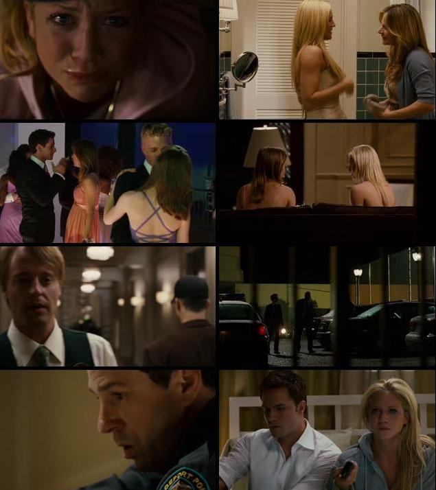 Prom Night 2008 Dual Audio Hindi 480p BluRay