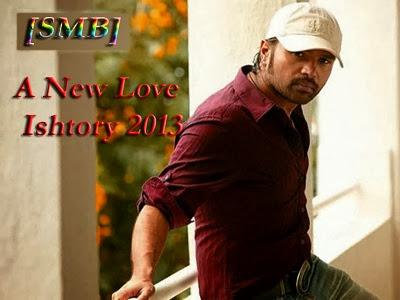 A New Love Ishtory 2013 DVDRip 700mb
