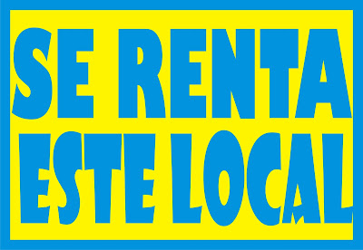 se renta un local, rento un local, se renta local comercial