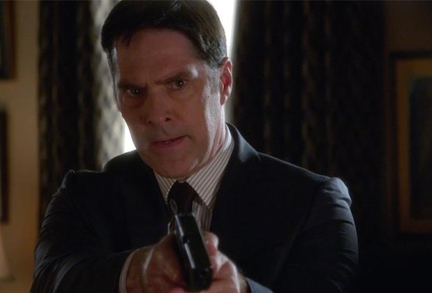 Criminal Minds - Season 12 - Thomas Gibson Fired; New Details Emerge