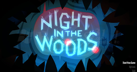 Downlaod Game Night in the Woods Full Version