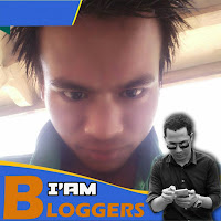 Blogger Asal Patia