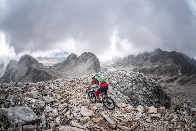 Bike Tour Italien Piemont Tete sud des Bresses
