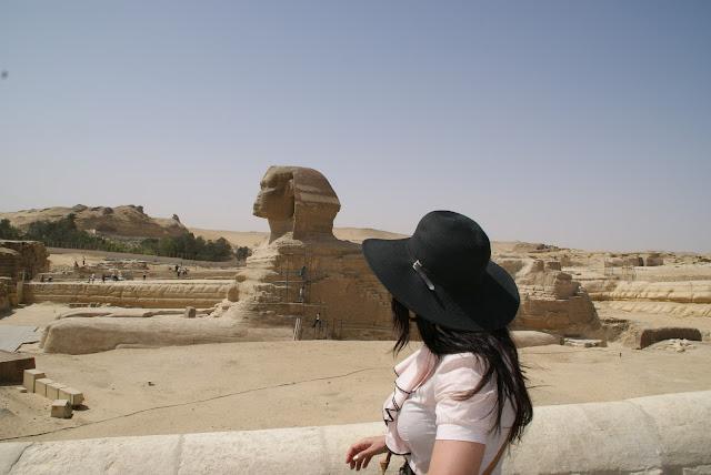 pirámides-el-Gizeh