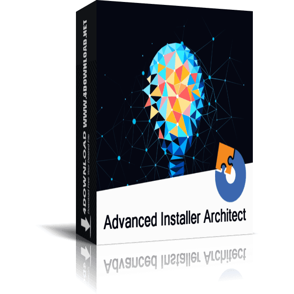 Download Advanced Installer Architect 15 Full version