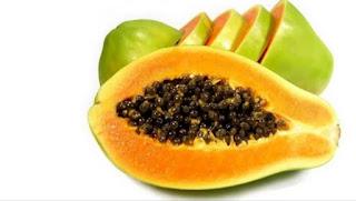 Benefits Of Papaya Fruit