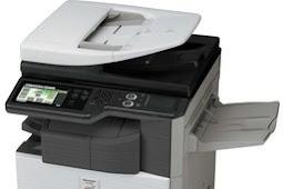Sharp Mx2310u Printer Driver Download