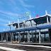 В аэропорту Жуляны открыли новое крыло терминала А (фото)