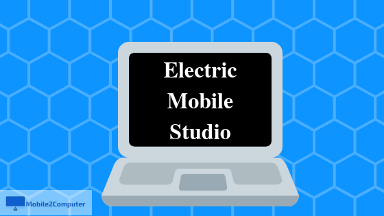 Electric Mobile Studio - Best iOS Emulator for PC