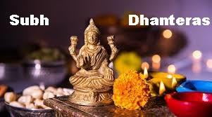 dhanteras tyohar kya hai -dhanteras tyohar ki pooja vidhi kya hai - hindi me