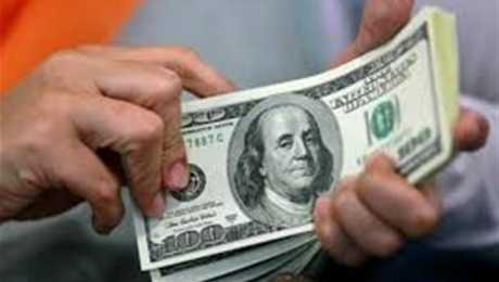سعر الورقة الخضراء اليوم في البنوك
