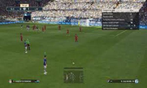 Pro Evolution Soccer 2019 Game Setup Download
