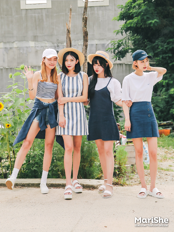 Korean Fashion Similar Look Official Korean Fashion