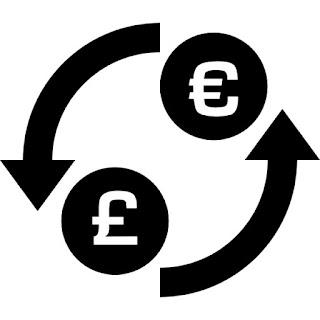 cambio-monedas-libras-euros