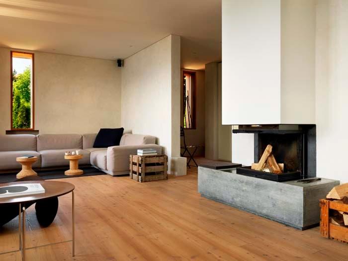 keltainen talo rannalla modernia ja rustiikkia. Black Bedroom Furniture Sets. Home Design Ideas