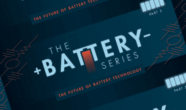 The Battery Series