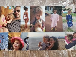 Michela Vannucci www.passaparolablog.com