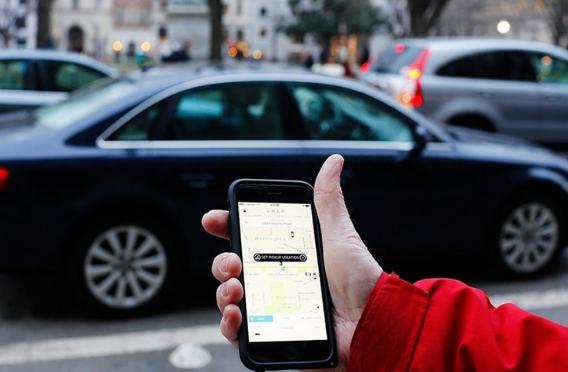 Alasan Pendapatan Sopir Uber Pria Lebih Besar Dari Sopir Uber Wanita