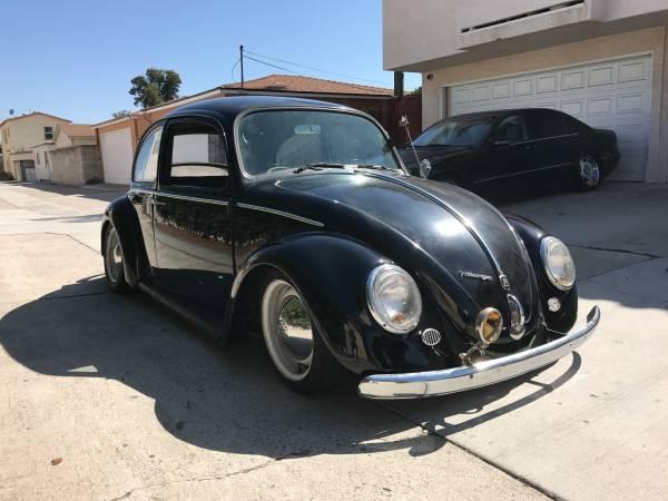 1965 Volkswagen Classic Beetle