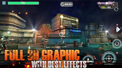 Strike Back Elite Force v1.41
