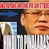 NOT SEEN ON TV: NAG MUKHANG TANGA SI NOYNOY NG BANATAN SIYA ANG TAPANG NITONG FIL-AM STUDENT.