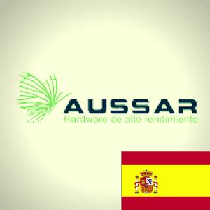 Aussar tiene componentes para PC y equipos con montaje en las provincias españolas