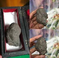 Batu Mustika Unduk Majapahit