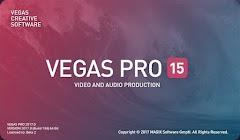Vegas Pro 15.0.0 Build 177