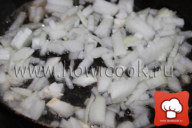 рецепт котлет из свиной печени в соусе с пошаговыми фото