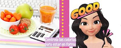 (Imagen)  fórmula fácil y sencilla para calcular calorias diarias que ha sido creada por Harris Benedict