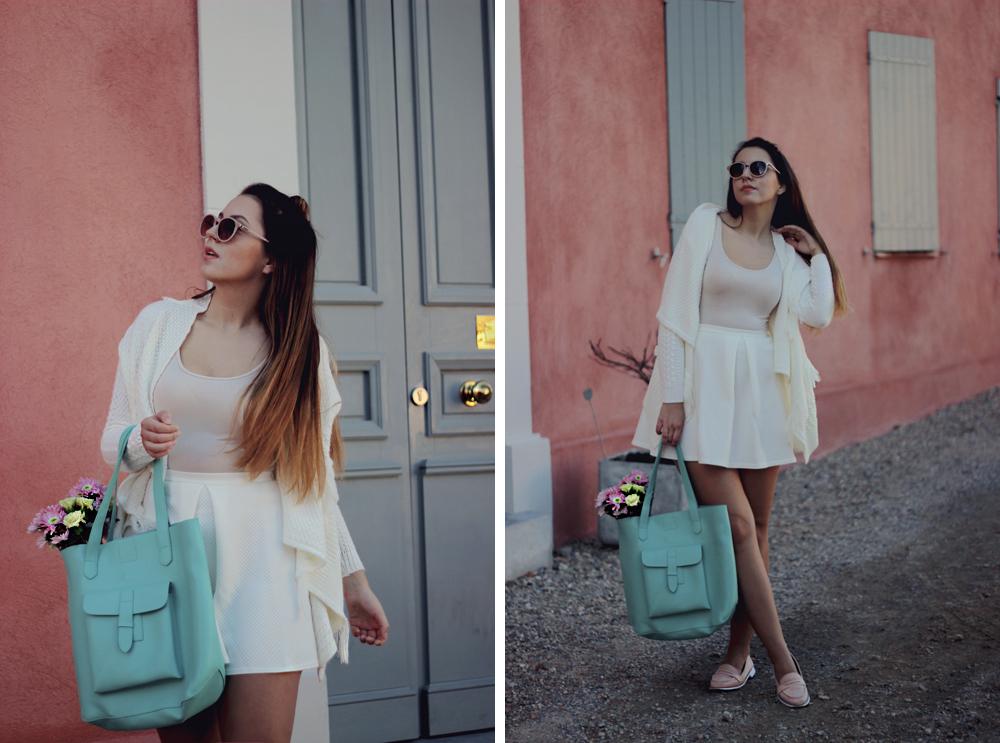 aimerose style blog france cote d'azur