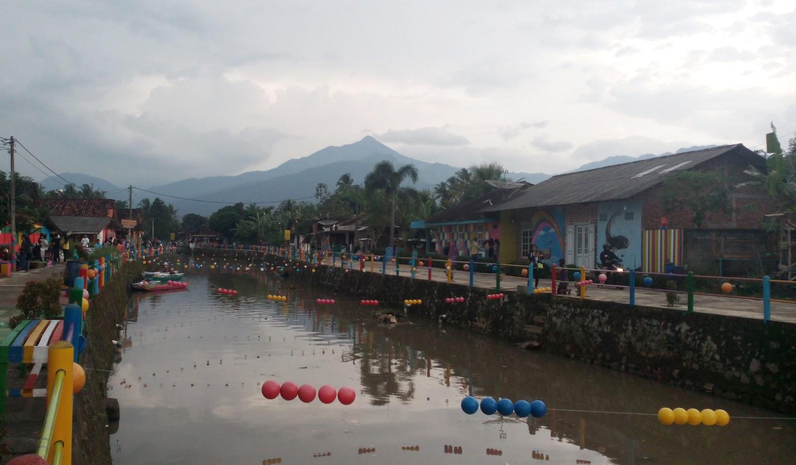 Mengenal Lebih Dekat Desa Wisata Bejalen Ambarawa