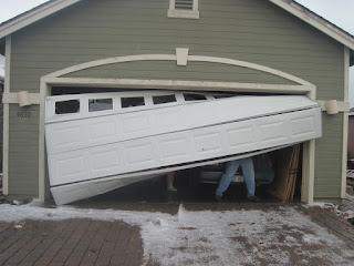 los angeles garage door openers