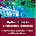 Optimization in Engineering Sciences: Metaheuristic, Stochastic Methods and Decision