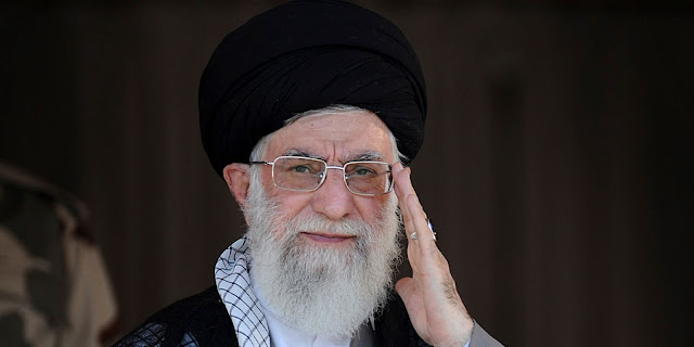 Pemimpin Iran Tuding Saudi Pembunuh Jamaah Haji