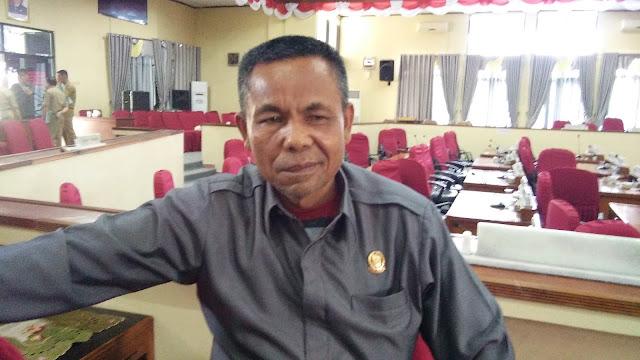 Wakil Ketua Banang Sebut Tak Kourum Karena Kampanye