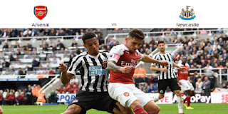 Prediksi Pertandingan Arsenal vs Newcastle
