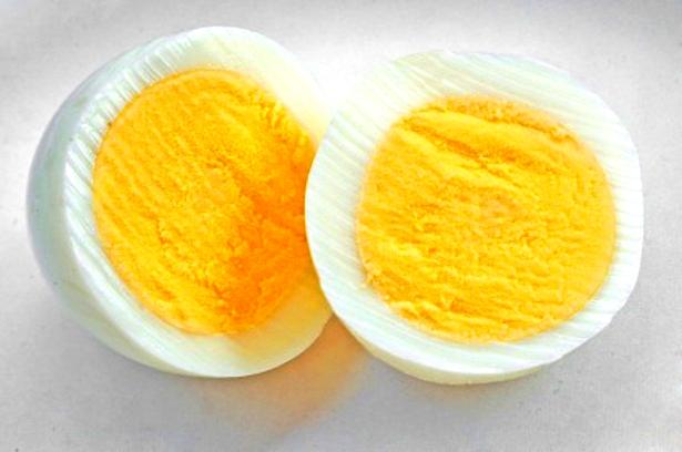 Le cose sono come sono per preparare un uovo sodo for Cucinare uova sode