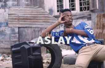 Video   S Kide - Aslay