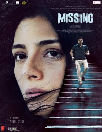 Missing (2018) Hindi 720p HDRip