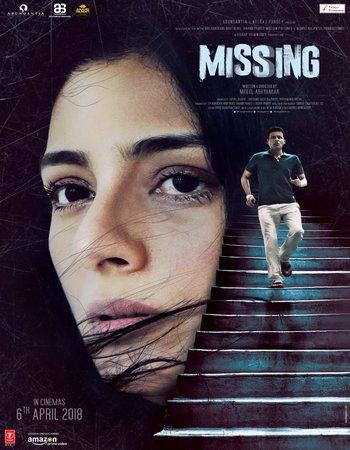 Missing (2018) Hindi 480p HDRip x264