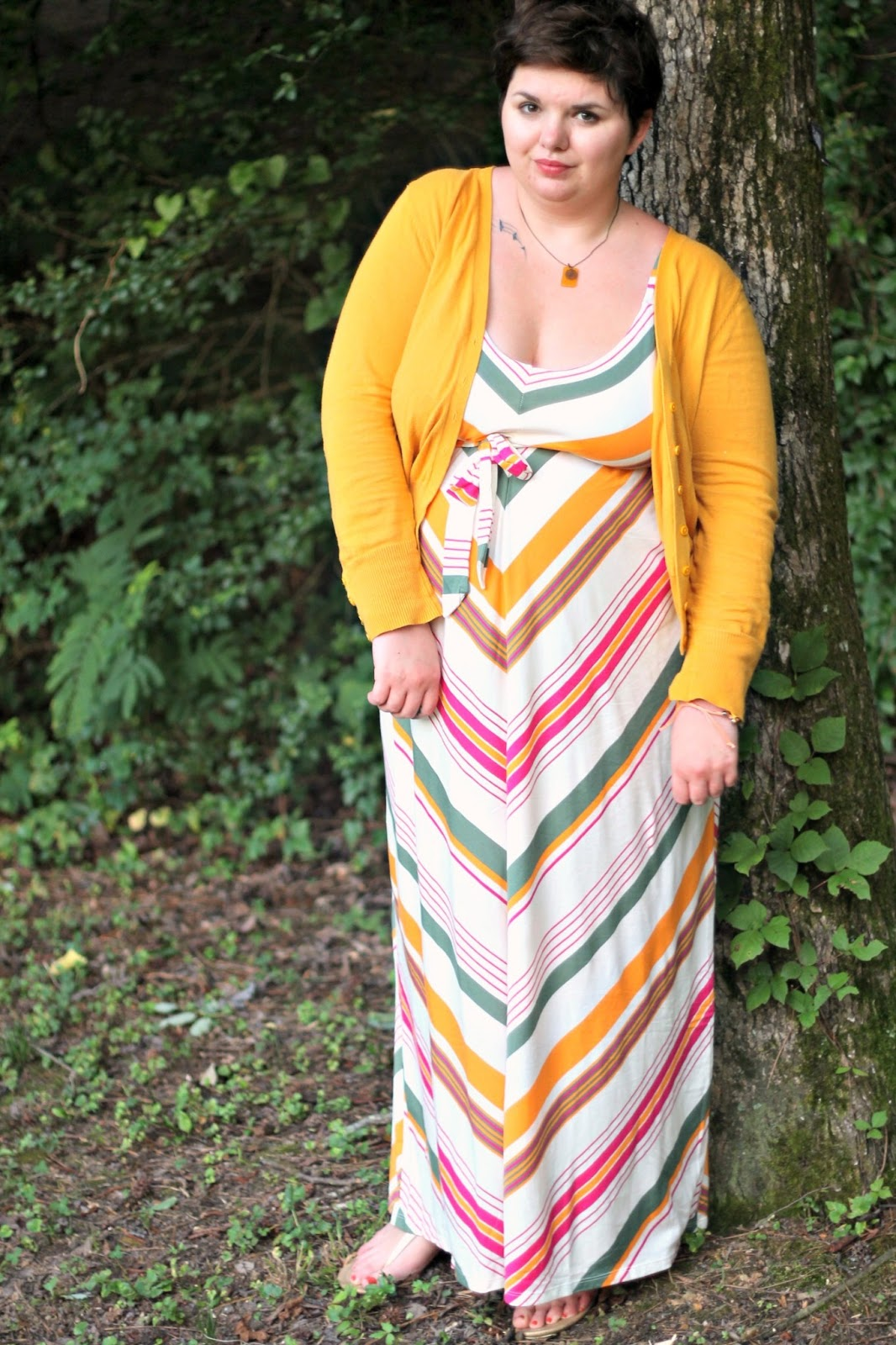 Hems for Her Trendy Plus Size Fashion for Women: June 2013