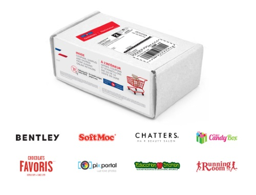 Canada Post FlexDelivery Free Sample Offer
